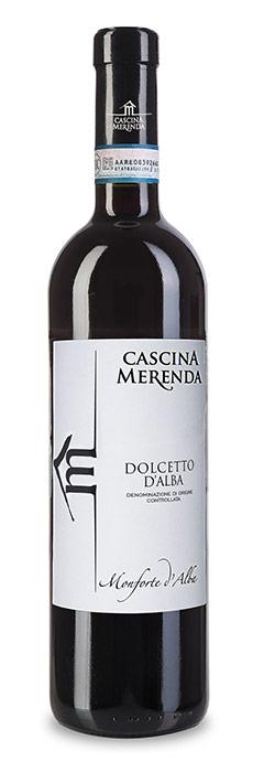 Dolcetto d'Alba - Cascina Merenda