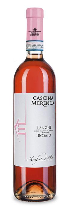 Langhe Rosato - Cascina Merenda