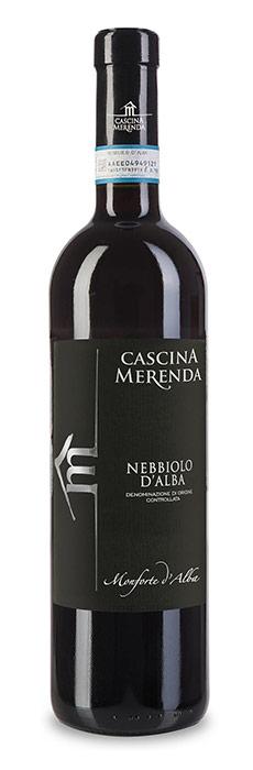 Nebbiolo d'Alba - Cascina Merenda