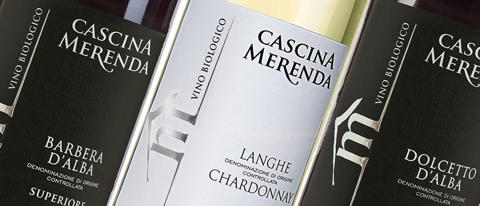 Il vino biologico - Cascina Merenda